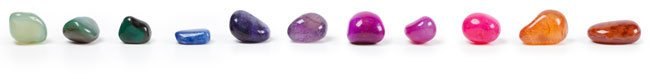 100% Natural Gemstones